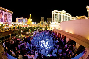 2010 Vegas' Best Nightlife winners