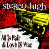 All Is Fair & Love Is War