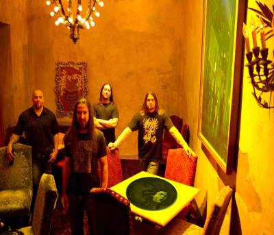 Dinner Music for the Gods
