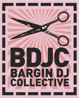 Bargain DJ Collective