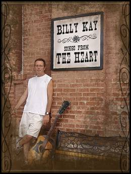 Billy Kay