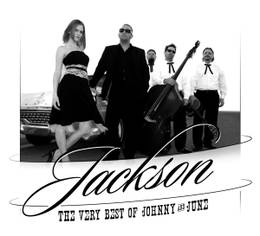 Jackson - Very Best of Johnny and June