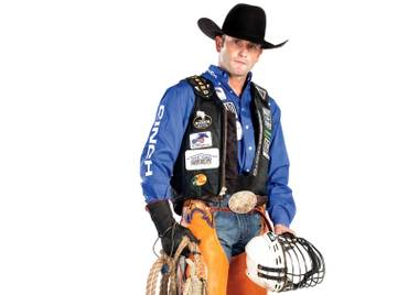 World bull riding champion Shane Proctor walks Weekly through the tools of the trade.
