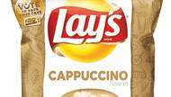 Chip in! Chad Scott's cappuccino-flavored chips hit grocery shelves soon. Find the details here.