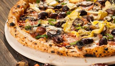 Believe it: Las Vegas has come into its own as a legit pie zone. Witness the savory slices that put us on the map. ...