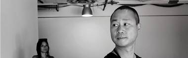 """[J]ust like any startup,"" Hsieh wrote, ""[DTP] has gone through the same range of ups and downs that we went through at Zappos—just twice as quickly, so therefore the highs and lows can oftentimes appear to be twice as intense."""