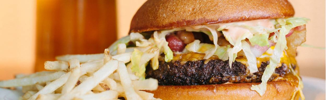 From Shake Shack to Guy Fieri and hangover burgers to jerk turkey burgers, let the battle for the best commence!