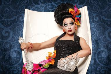 We caught up with the RuPaul's Drag Race winner ahead of her Rolodex of Hate comedy tour stop at Hard Rock Live.