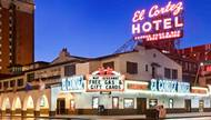 Whenever Downtown started getting cool again is when the El Cortez started strategizing.