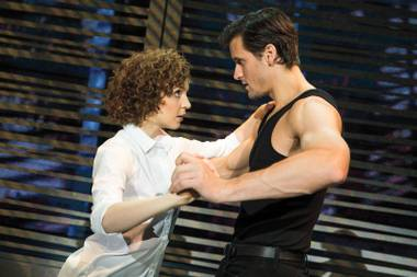 You can't keep a good decade down. Dirty Dancing, anyone?