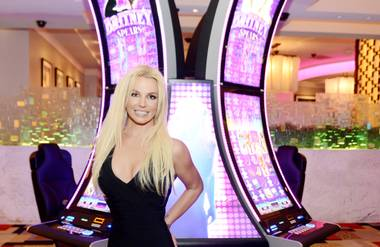 Planet Hollywood recently premiered the Britney Spears Slot Game. Read on for our celeb slot ideas, and leave your own in the comments!