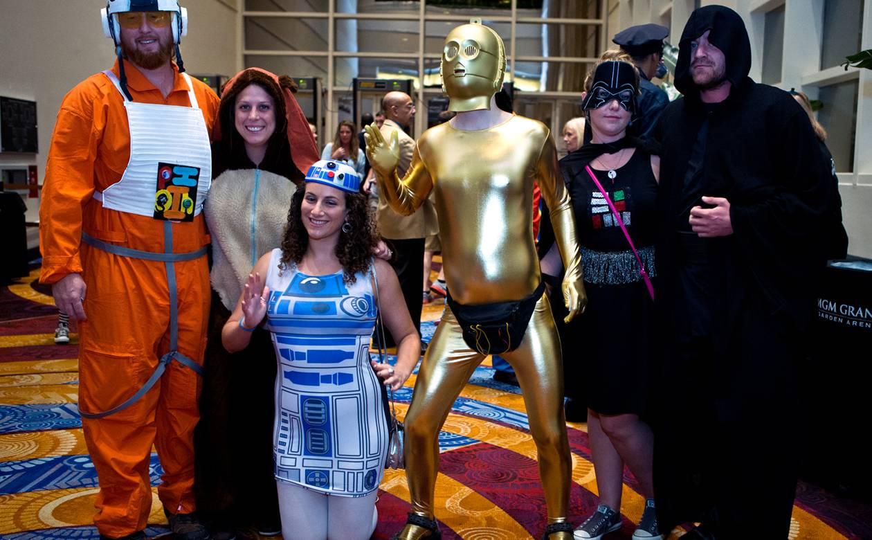Halloween 2015 - Las Vegas Weekly