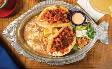 Downtown Summerlin has grown into a very well-balanced casual dining destination, and now it isn't missing a Mexican restaurant.