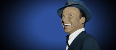 Happy birthday, Ol' Blue Eyes, from famous friends whose memories make us miss you even more.