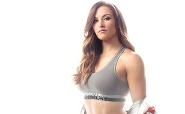 The UFC women's bantamweight champion will defend her title July 9 against Amanda Nunes in UFC 200.