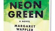 Neon Green is firmly optimistic, yet laments what humans have done to the environment. Just like the '90s, it's a study in contradiction.