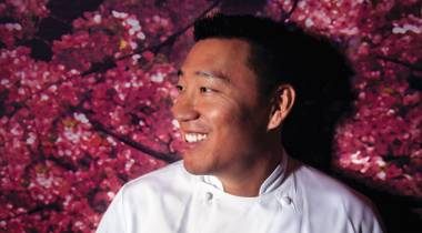 He made his name in Las Vegas with Yellowtail at Bellagio and has evolved into a global chef and restaurateur.
