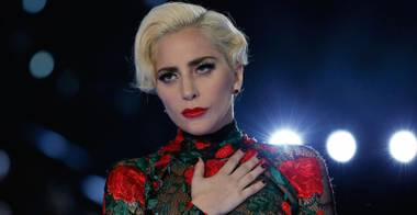 When Lady Gaga signed on for her first Las Vegas residency at Park MGM, the pop superstar immediately brought in ...