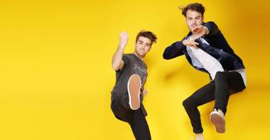 On Tuesday, Wynn announced that The Chainsmokers have signed an exclusive three-year residency, a thoughtful move every bit as considered as their music.