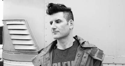 """I'm not a jukebox. I'm trying to be a leader, not a follower,"" says Destructo."