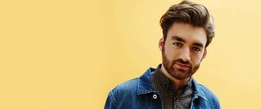 Get a feel for Heldens' latest grooves at the Cosmo club on Friday.