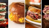 Canter's Pastrami, Eggslut's Fairfax, Emeril's Po-Boy … how many have you tried?