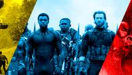 From Avengers: Infinity War to Incredibles 2, we've got you covered during the big screen's hottest season.