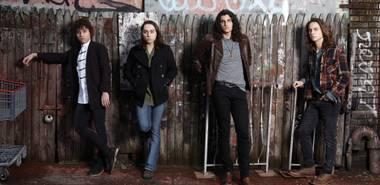 Hopes are high for Michigan quartet Greta Van Fleet, which has been riding the buzz train thanks to its unabashed re-creation of 1970s rock.