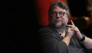 Incoming: filmmaker Guillermo del Toro, comedian and producer W. Kamau Bell and award-winning photojournalist Annie Leibovitz.