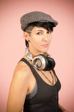 DJ Lisa Pittman