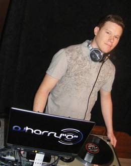 DJ Harry O