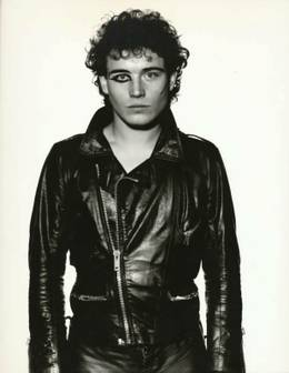 Adam Ant and the Good, the Mad and the Lovely Posse, Prima Donna