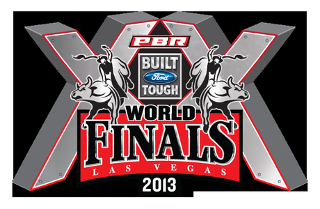 2013 PBR Built Ford Tough World Finals