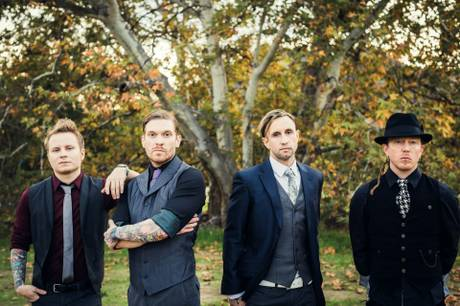 Carnival of Madness Tour featuring Shinedown