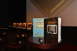 Ringo Starr photograph exhibit
