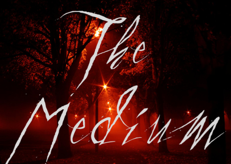 Sin City Opera presents: The Medium