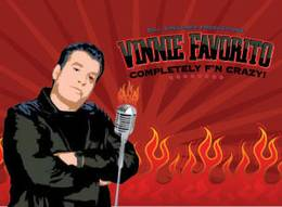 Vinnie Favorito