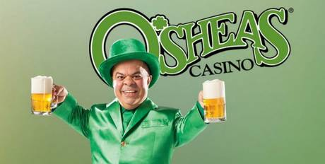 O'Sheas St. Patrick's Day Weekend