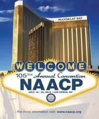 NAACP's 105th Annual Convention