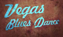 Vegas Blues Dance
