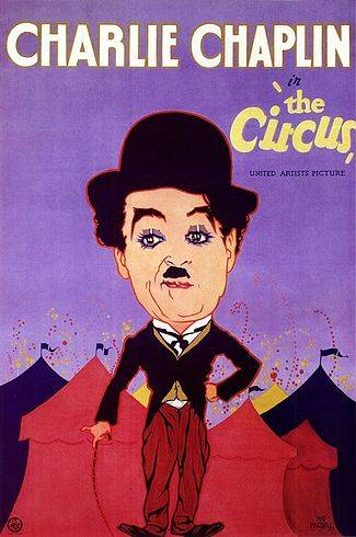 Henderson Symphony Orchestra Presents Charlie Chaplin's <em>The Circus</em>
