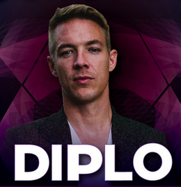 Paper Diamond and Diplo