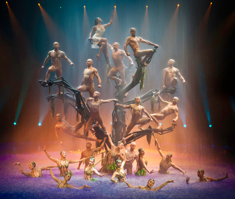 <em>Le Rêve – The Dream</em>
