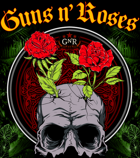 Guns N' Roses: And Evening of Destruction