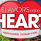 Flavors of the Heart