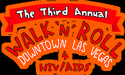 Walk 'n' Roll for HIV/AIDS