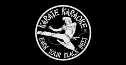 Karate Karaoke at Beauty Bar