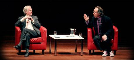Richard Dawkins and Lawrence Krauss