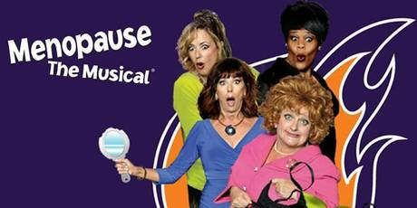 <em>Menopause the Musical</em>