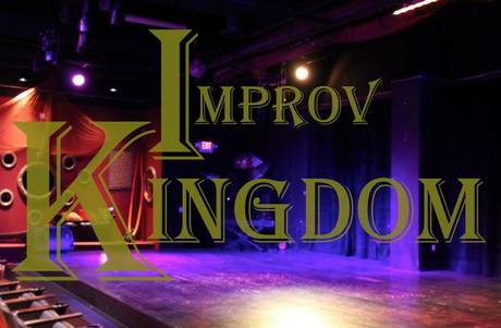 Improv Kingdom